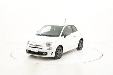 Fiat 500 usata del 2017 con 33.718 km