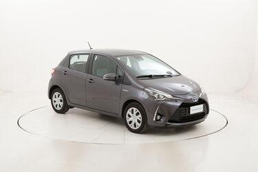 Toyota Yaris Hybrid Business usata del 2018 con 49.262 km