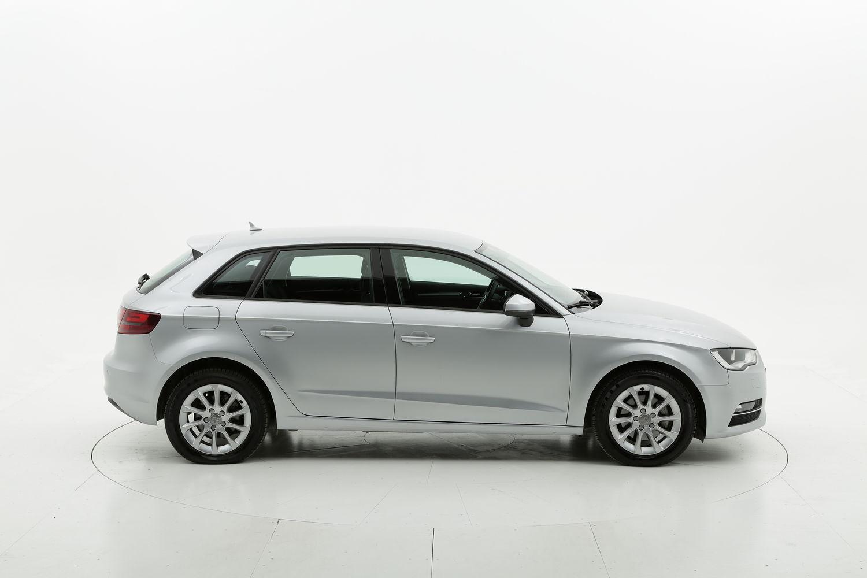 Audi A3 usata del 2014 con 92.656 km