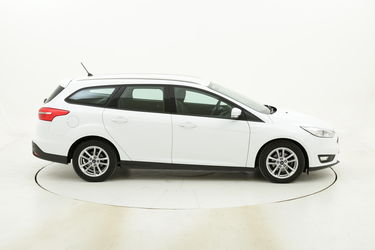 Ford Focus SW Business usata del 2018 con 54.224 km