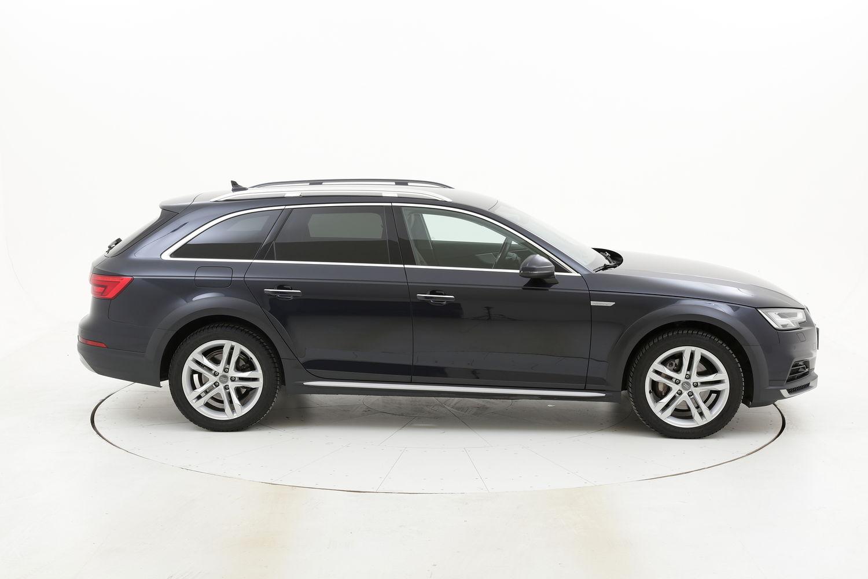 Audi A4 usata del 2017 con 128.435 km