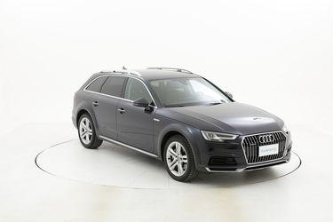 Audi A4 allroad usata del 2017 con 59.888 km