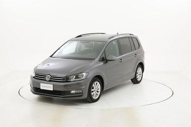 Volkswagen Touran usata del 2017 con 59.459 km