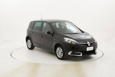 Renault Scénic Energy Limited usata del 2016 con 94.530 km