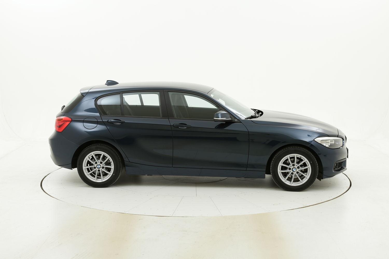 BMW Serie 1 usata del 2017 con 138.691 km