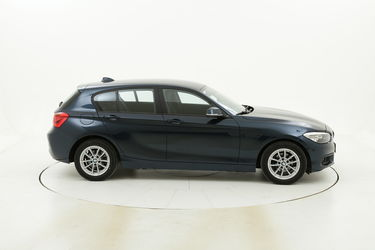 BMW Serie 1 usata del 2018 con 56.037 km