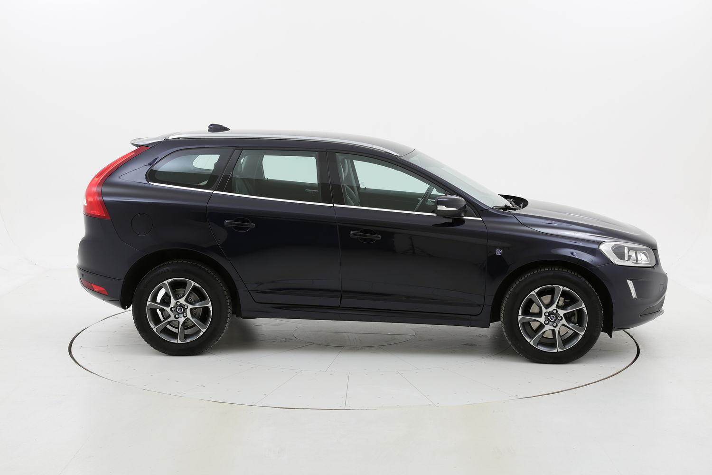 Volvo XC60 usata del 2017 con 117.497 km