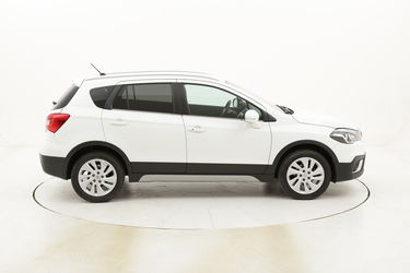 Suzuki S-Cross 1.6 ddis Cool 4wd All Grip usata del 2016 con 137.888 km