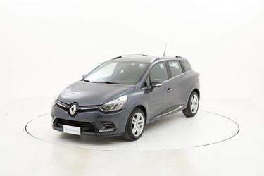 Renault Clio usata del 2018 con 47.573 km
