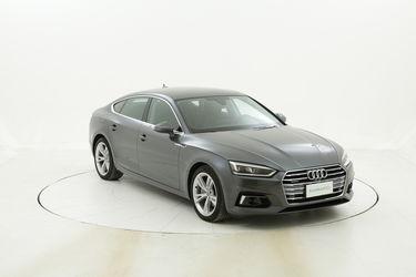 Audi A5 usata del 2019 con 16.130 km