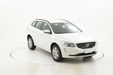 Volvo XC60 D3 Business Plus Geartronic usata del 2018 con 81.478 km