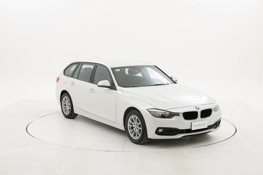 BMW Serie 3 usata del 2016 con 84.629 km