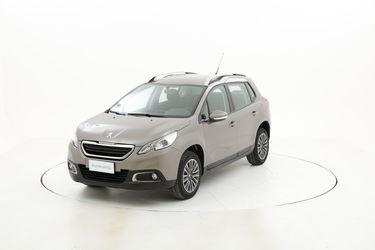 Peugeot 2008 usata del 2015 con 30.963 km