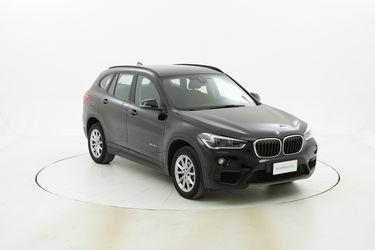 BMW X1 usata del 2017 con 50.871 km