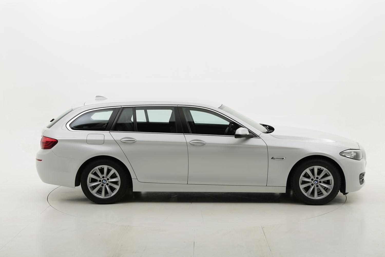 BMW Serie 5 usata del 2015 con 107.970 km