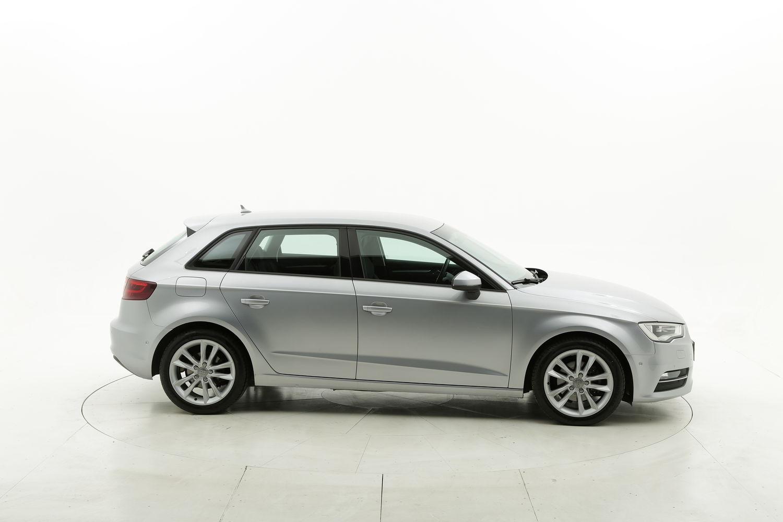 Audi A3 usata del 2015 con 159.016 km
