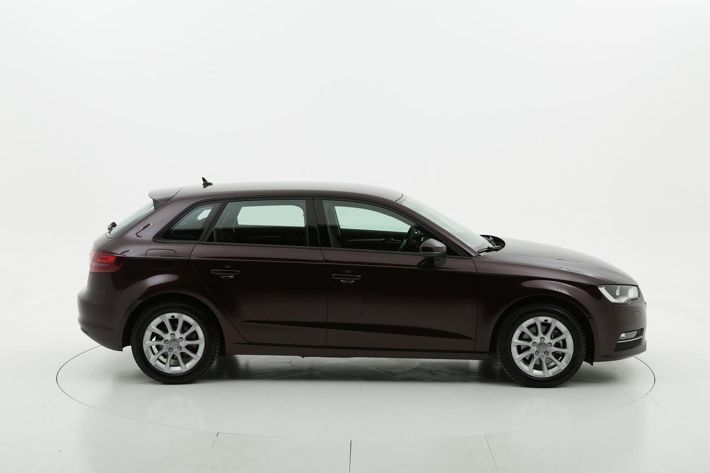 Audi A3 usata del 2015 con 55.076 km