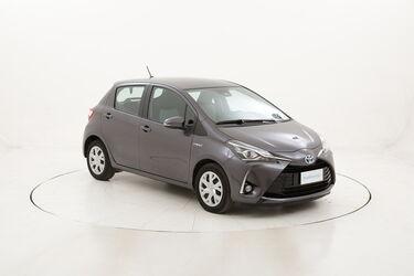 Toyota Yaris Hybrid Business usata del 2018 con 63.533 km