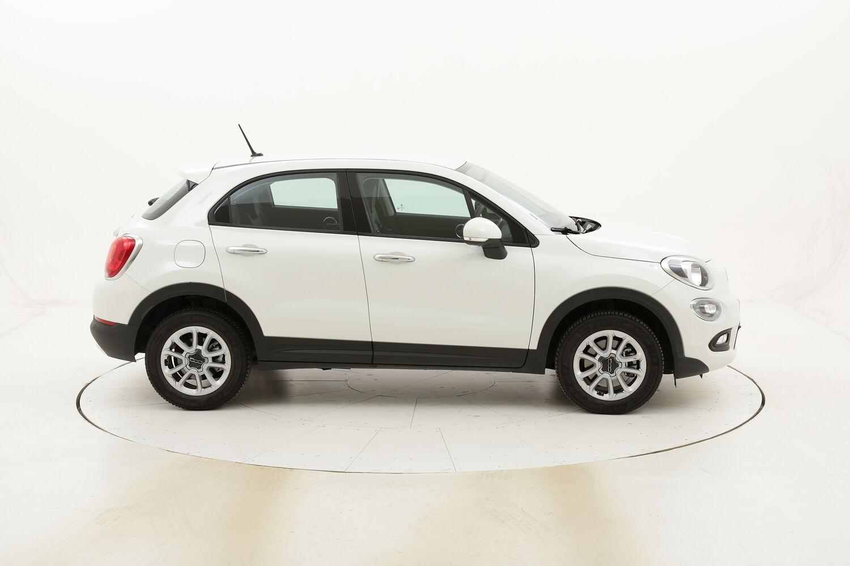 Fiat 500X Business usata del 2017 con 26.536 km