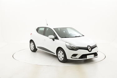 Renault Clio usata del 2017 con 62.214 km