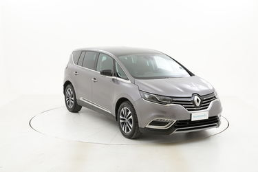 Renault Espace usata del 2018 con 24.831 km