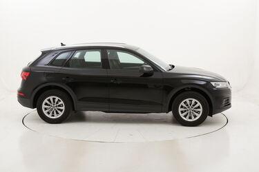 Audi Q5 Business quattro S tronic usata del 2018 con 109.328 km