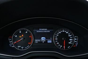 Interni di Audi Q5
