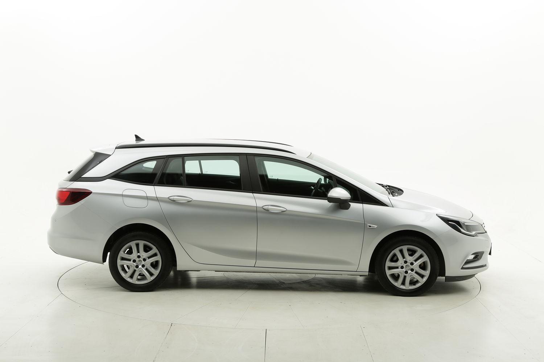 Opel Astra usata del 2016 con 34.838 km