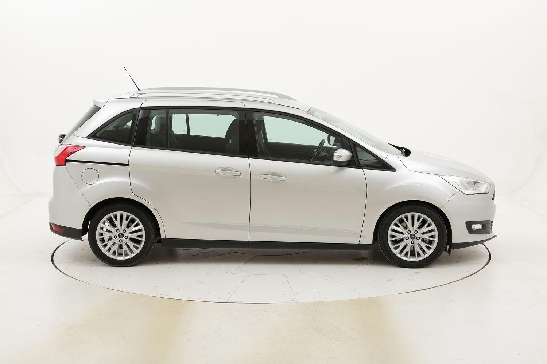 Ford C-Max Business - 7 posti usata del 2016 con 42.365 km
