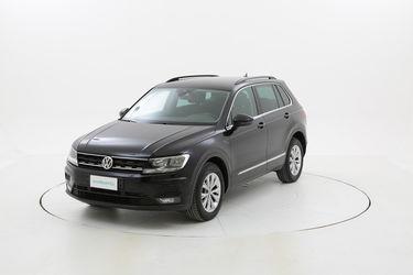 Volkswagen Tiguan usata del 2017 con 140.142 km