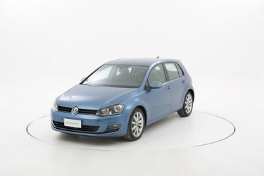 Volkswagen Golf usata del 2015 con 27.892 km