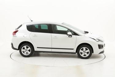 Peugeot 3008 usata del 2016 con 97.894 km