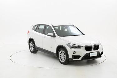 BMW X1 usata del 2016 con 39.095 km