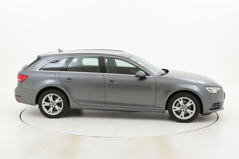 Audi A4 usata del 2017 con 65.032 km