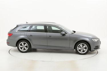 Audi A4 usata del 2017 con 51.997 km