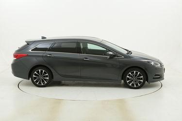 Hyundai I40 Wagon Business aut. usata del 2016 con 137.554 km