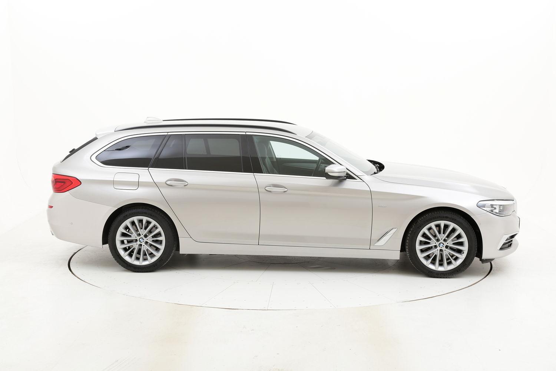 BMW Serie 5 usata del 2018 con 30.239 km