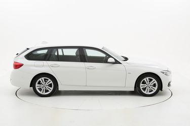 BMW Serie 3 usata del 2015 con 131.375 km