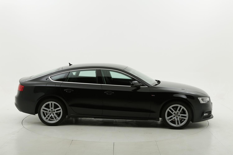 Audi A5 usata del 2014 con 96.567 km