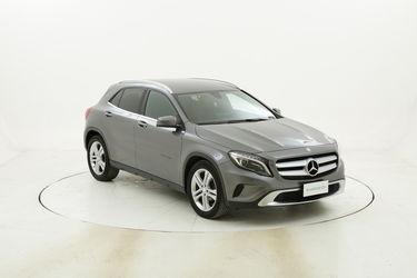 Mercedes GLA 180d Sport Aut. usata del 2016 con 103.136 km