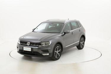 Volkswagen Tiguan usata del 2017 con 57.943 km