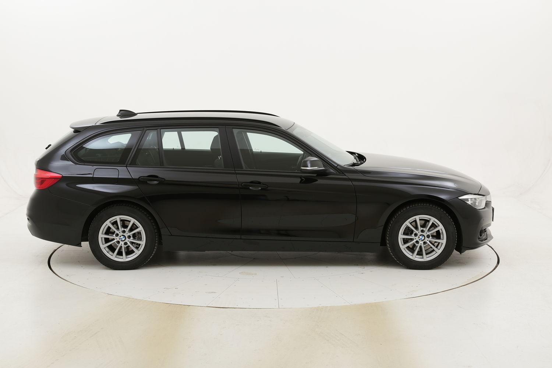 BMW Serie 3 316d Touring Business Advantage aut. usata del 2018 con 139.737 km