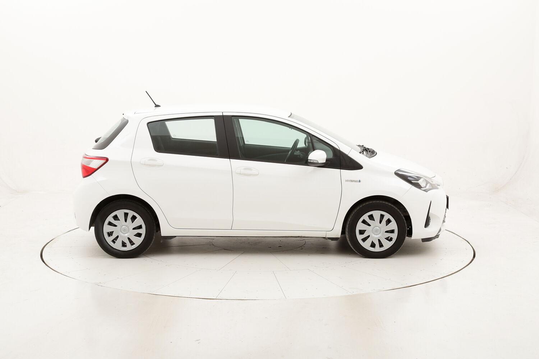 Toyota Yaris Hybrid Cool usata del 2018 con 38.798 km