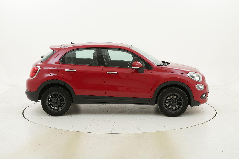 Fiat 500X Business usata del 2017 con 41.897 km