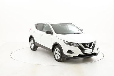 Nissan Qashqai usata del 2017 con 29.800 km