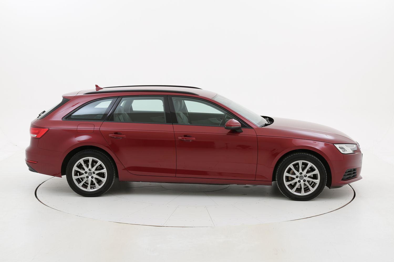 Audi A4 usata del 2016 con 57.660 km