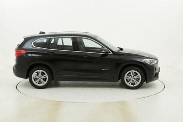 BMW X1 18d sDrive Business usata del 2018 con 94.675 km