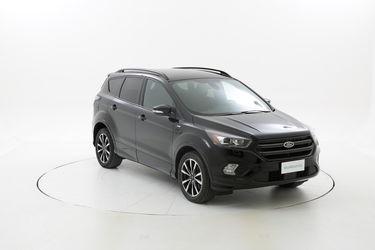 Ford Kuga usata del 2017 con 48.487 km