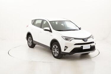 Toyota RAV4 Hybrid Business usata del 2018 con 41.516 km
