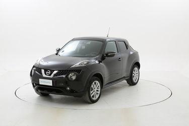 Nissan Juke usata del 2018 con 23.949 km